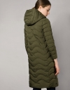 Puffer Parka With Hood